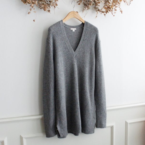 GAP _ WOOL BLEND KNIT