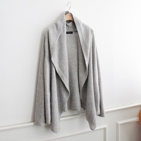 MACPHEE by TOMORROWLAND _ WOOL & CASHMERE KNIT CD