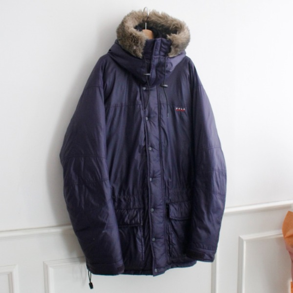 POLO RALPH LAUREN _ DUCKDOWN PARKA