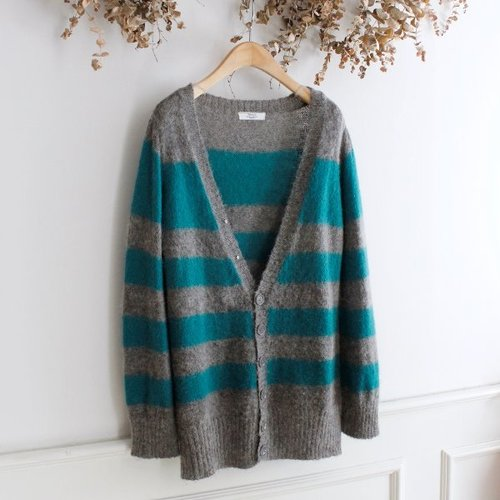 UNISION _ WOOL BLEND KNIT CD