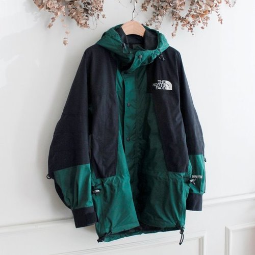 THE NORTH FACE _ GORE-TEX