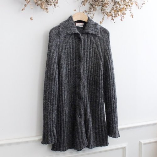 MAX & CO _ MOHAIR KNIT CD