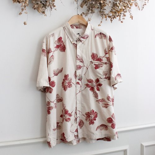 SUNNY CLOUDS _ LINEN SHIRTS