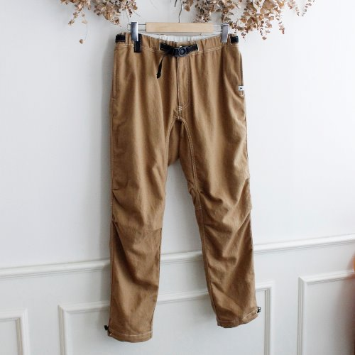 AND WANDER _ cotton wool climbing pants