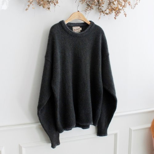 WOOLRICH _ WOOL KNIT