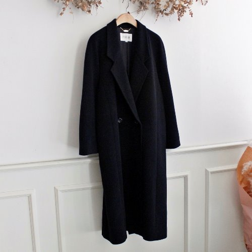 P.DREAM _ CASHMERE 100% COAT