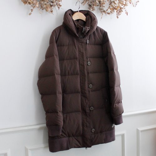 NIKE _ DUCKDOWN COAT