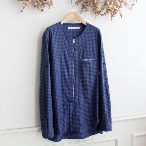 NONNATIVE _ ABORER SHIRT