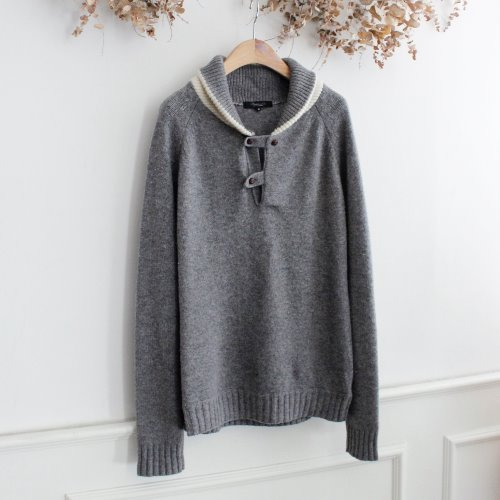 UNITED ARROWS _ WOOL KNIT