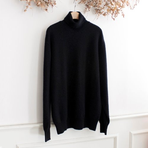 PAPAS _ WOOL & CASHMERE KNIT