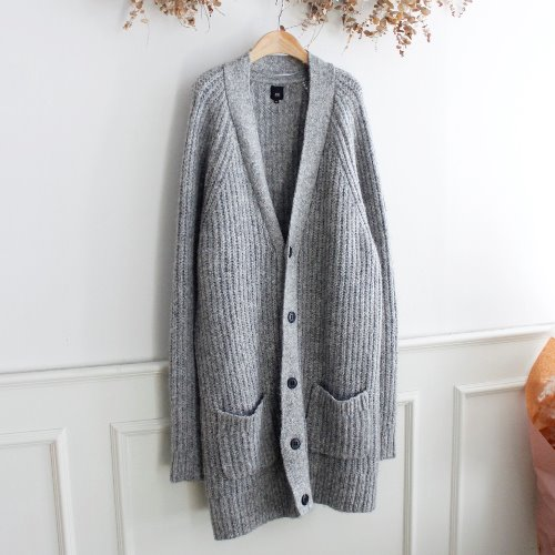RIVER ISLAND _ WOOL BLAND KNIT CD