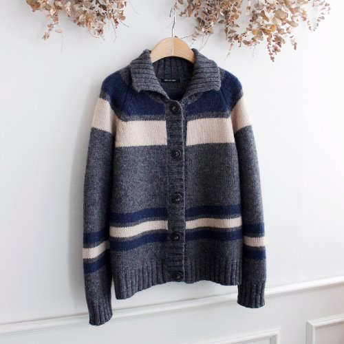RIO DE CENT _ WOOL KNIT CD