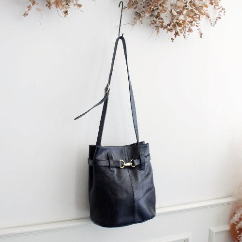 JPN LEATHER BAG