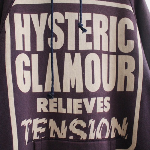 90's HYSTERIC GLAMOUR